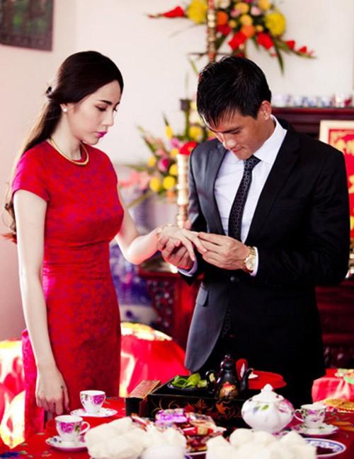 """Thủy Tiên - Công Vinh đang chuẩn bị cho đám cưới vào """"ngày đẹp"""" của tháng 12 - anh 2"""