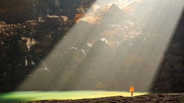 Chiêm ngưỡng vẻ đẹp mê hồn của 8 di sản thế giới tại Việt Nam - anh 6