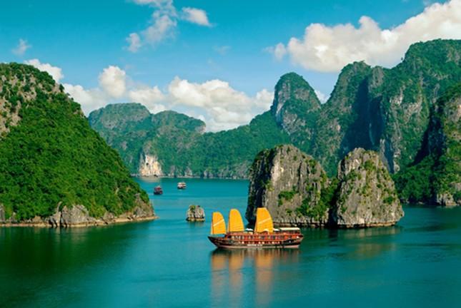 Chiêm ngưỡng vẻ đẹp mê hồn của 8 di sản thế giới tại Việt Nam - anh 2