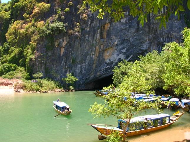 Chiêm ngưỡng vẻ đẹp mê hồn của 8 di sản thế giới tại Việt Nam - anh 5