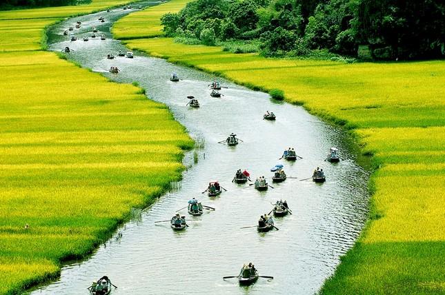 Chiêm ngưỡng vẻ đẹp mê hồn của 8 di sản thế giới tại Việt Nam - anh 9