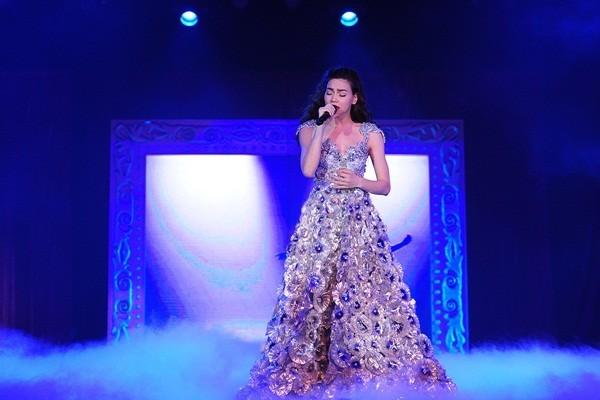 Mãn nhãn, đã tai với Live Concert kỉ niệm 10 năm ca hát của Hồ Ngọc Hà - anh 7