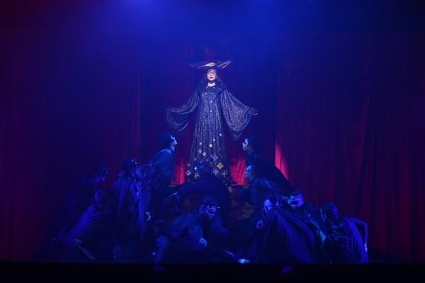 Mãn nhãn, đã tai với Live Concert kỉ niệm 10 năm ca hát của Hồ Ngọc Hà - anh 1