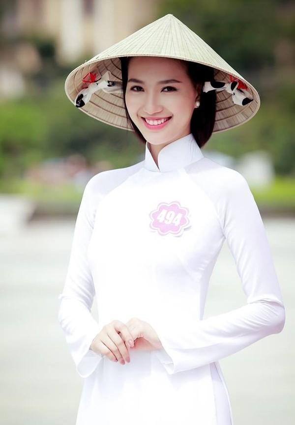 Bị tố thẩm mỹ, thí sinh Hoa hậu Việt Nam bỏ thi vì khủng hoảng - anh 2