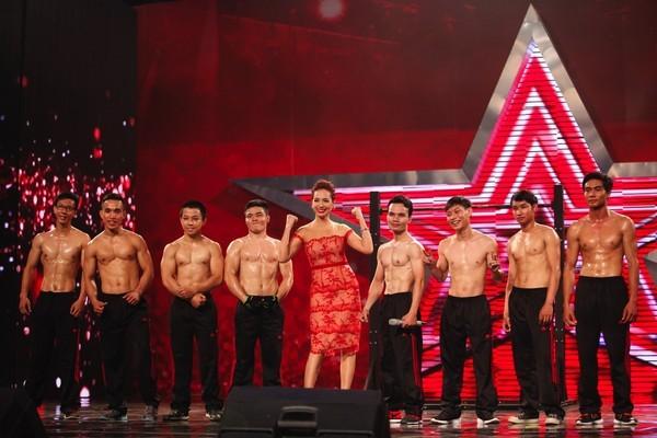 Giám khảo và khán giả Vietnam's Got Talent bị lừa ngoạn mục vẫn cười thích thú - anh 2