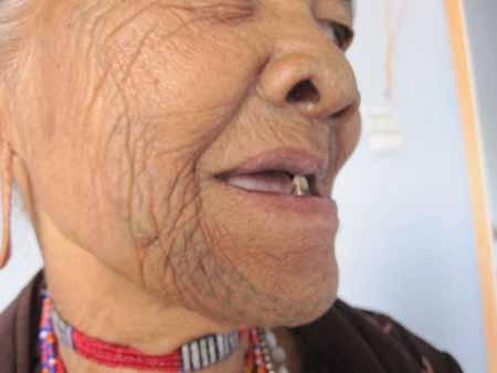 """Những phong tục làm đẹp """"cá biệt"""" của phụ nữ Việt thời xưa - anh 2"""