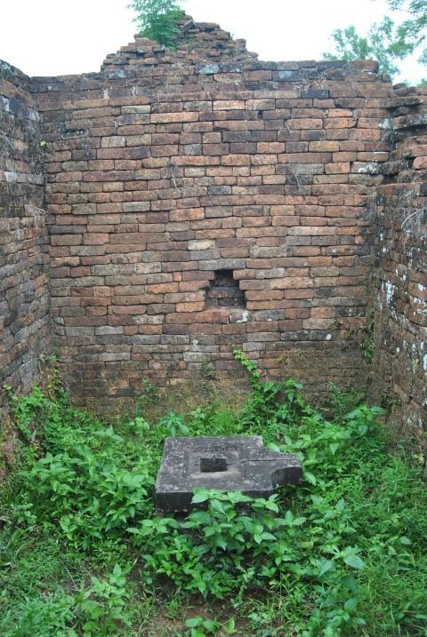 Gian nan bảo tồn di sản văn hóa Cố đô Huế và thánh địa Mỹ Sơn - anh 4
