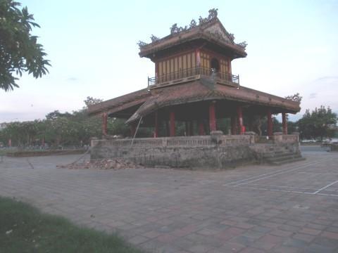 Gian nan bảo tồn di sản văn hóa Cố đô Huế và thánh địa Mỹ Sơn - anh 2