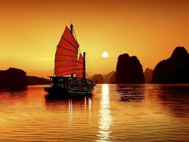 9 giá trị độc nhất vô nhị của Vịnh Hạ Long - anh 5