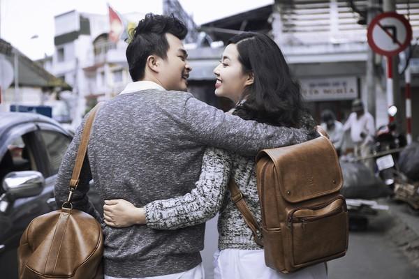 Ngắm trọn vẹn bộ ảnh cưới nhiều phong cách của Lê Khánh - Tuấn Khải - anh 7