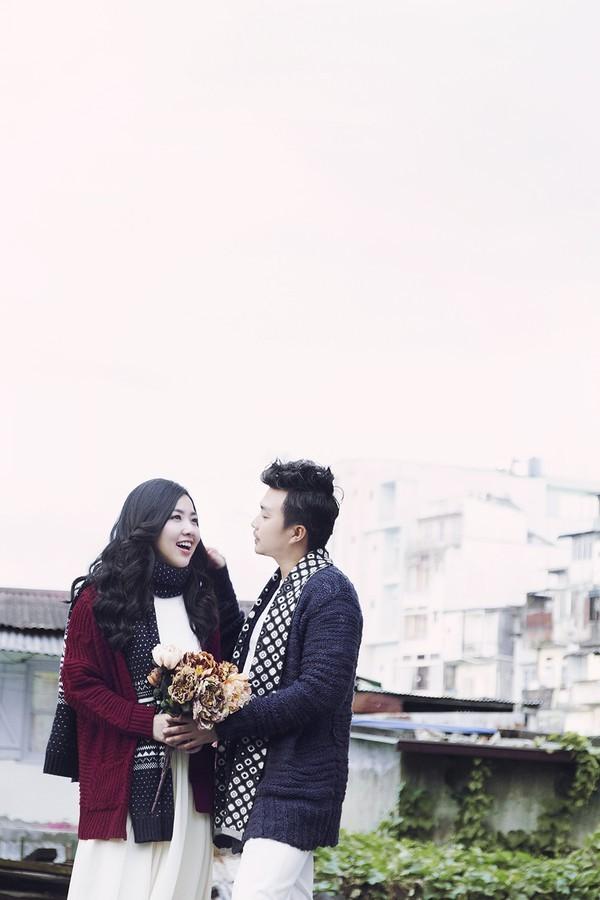 Ngắm trọn vẹn bộ ảnh cưới nhiều phong cách của Lê Khánh - Tuấn Khải - anh 10