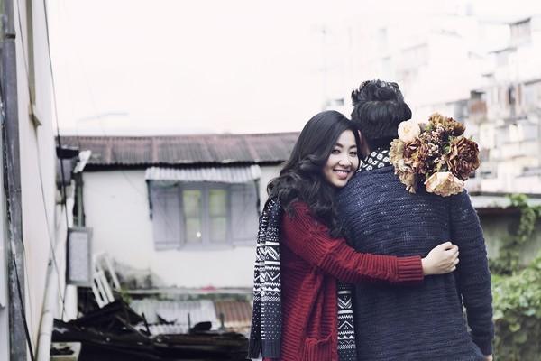 Ngắm trọn vẹn bộ ảnh cưới nhiều phong cách của Lê Khánh - Tuấn Khải - anh 11