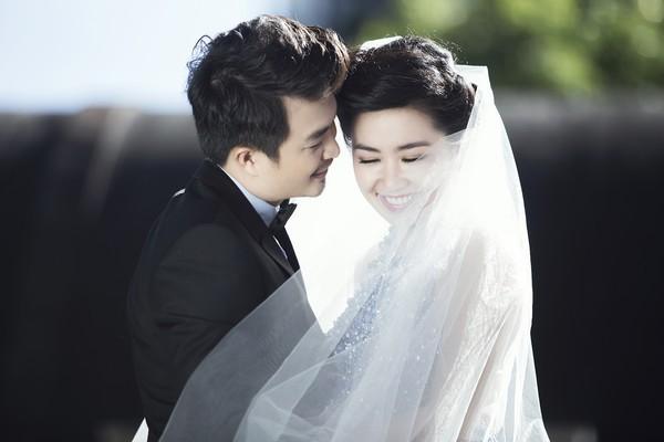 Ngắm trọn vẹn bộ ảnh cưới nhiều phong cách của Lê Khánh - Tuấn Khải - anh 15
