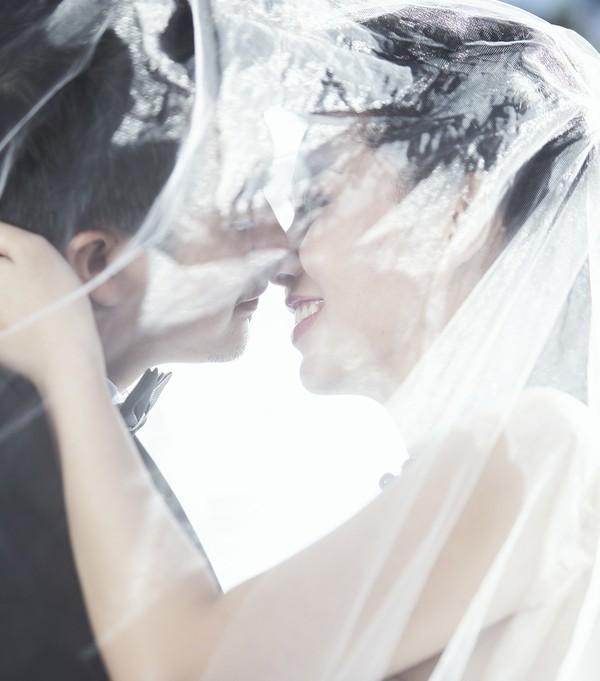 Ngắm trọn vẹn bộ ảnh cưới nhiều phong cách của Lê Khánh - Tuấn Khải - anh 16