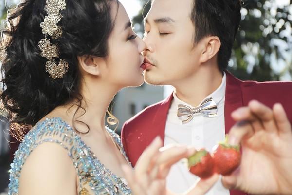 Ngắm trọn vẹn bộ ảnh cưới nhiều phong cách của Lê Khánh - Tuấn Khải - anh 19