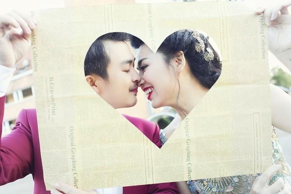 Ngắm trọn vẹn bộ ảnh cưới nhiều phong cách của Lê Khánh - Tuấn Khải - anh 20