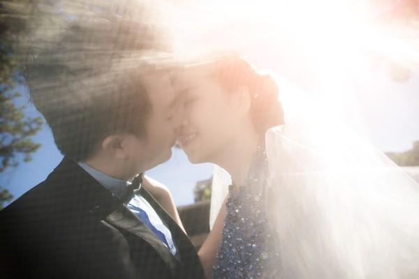 Ngắm trọn vẹn bộ ảnh cưới nhiều phong cách của Lê Khánh - Tuấn Khải - anh 4