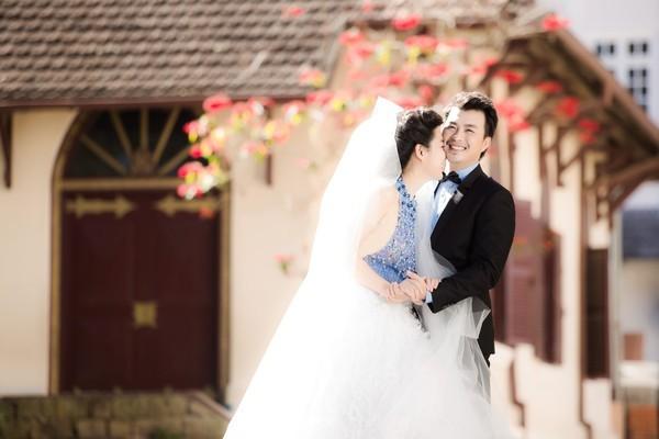 Ngắm trọn vẹn bộ ảnh cưới nhiều phong cách của Lê Khánh - Tuấn Khải - anh 5