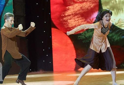 Gặp scandal tình ái nhưng Angela Phương Trinh vẫn nhảy rất tiến bộ - anh 2