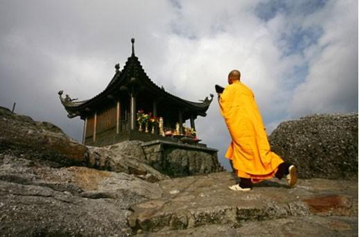 UNESCO đưa quần thể di tích và danh thắng Yên Tử vào danh mục đề cử Di sản thế giới - anh 1