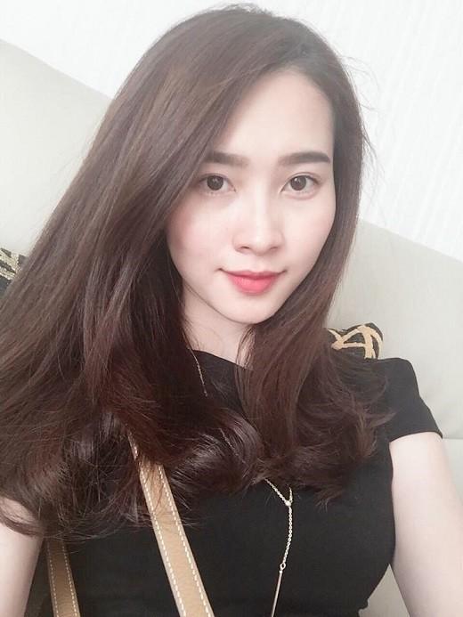 Hoa hậu Đặng Thu Thảo khác lạ với kiểu tóc ngắn - anh 3