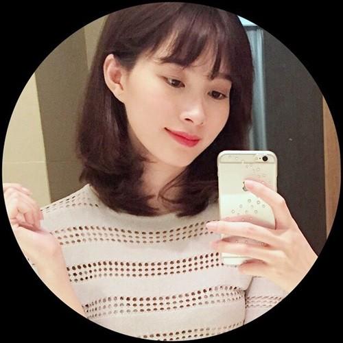 Hoa hậu Đặng Thu Thảo khác lạ với kiểu tóc ngắn - anh 2