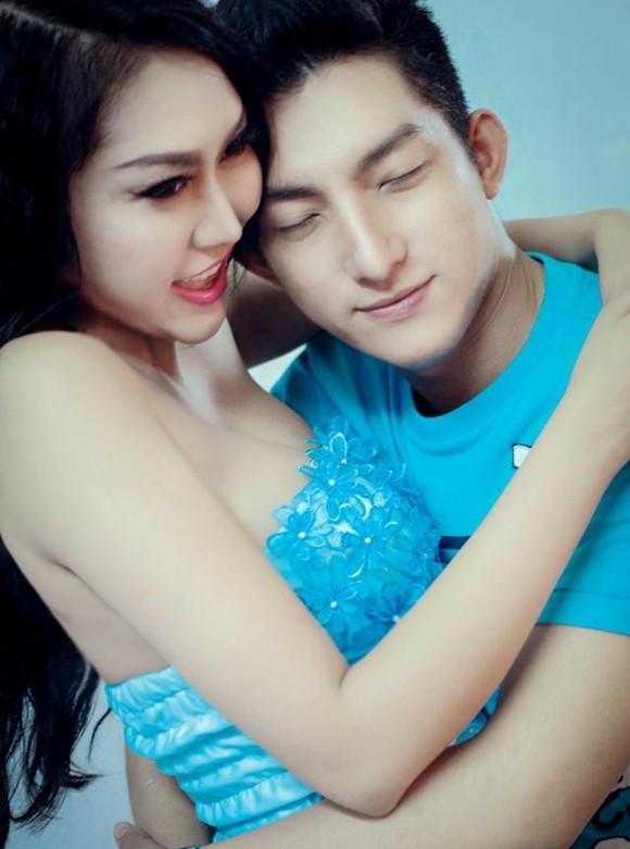 Toàn cảnh vụ chồng trẻ của Phi Thanh Vân tự chặt ngón tay để xin lỗi vợ - anh 5