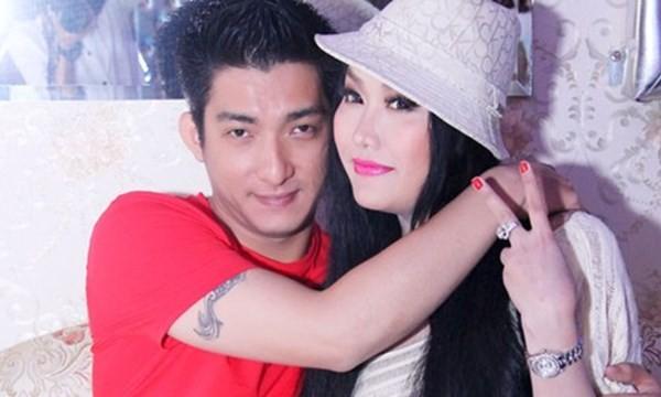 Toàn cảnh vụ chồng trẻ của Phi Thanh Vân tự chặt ngón tay để xin lỗi vợ - anh 4