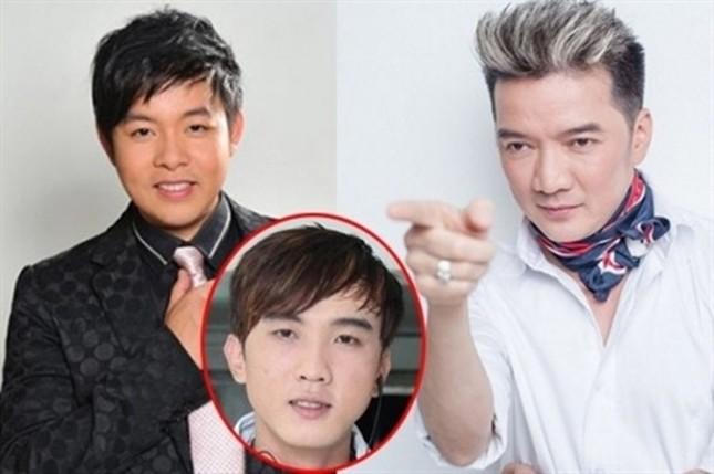 Cạn chiêu trò, Quang Lê chuyển sang hôn hotgirl để PR? - anh 3