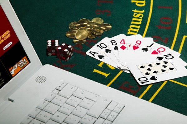Công an mở rộng điều tra đường dây đánh bạc hàng nghìn tỷ đồng qua Internet - anh 1