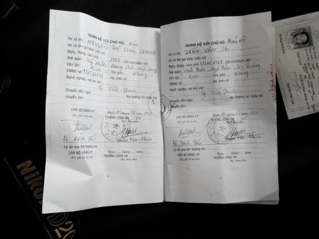 Vụ cháu bé 4 tuổi bị hành hung: Cha ruột bé Ngân mong làm sáng tỏ vụ việc - anh 2