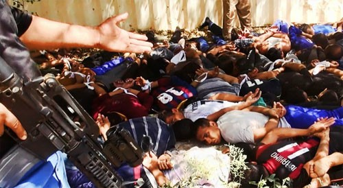 Thế giới sẽ đoàn kết hơn vì nhóm hồi giáo cực đoan IS - anh 1