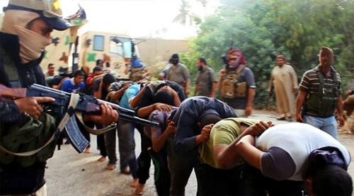 Thế giới sẽ đoàn kết hơn vì nhóm hồi giáo cực đoan IS - anh 2