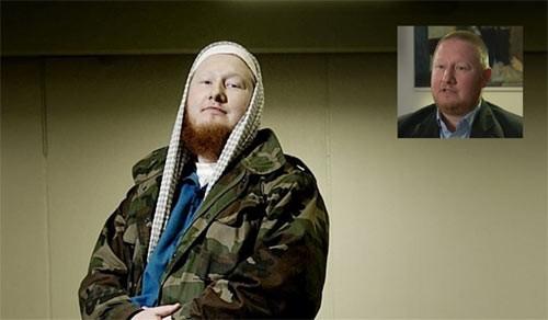 """Tiết lộ của điệp viên """"2 mang"""" Morten Storm: Cuộc sống giữa al-Qaeda và CIA - anh 1"""