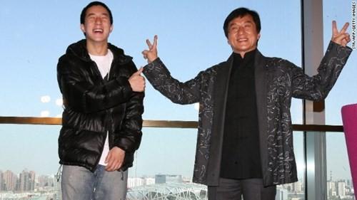 Con trai diễn viên Thành Long đối mặt với 3 năm tù giam - anh 1