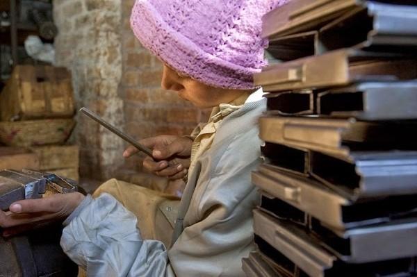 Ngôi làng chuyên sản xuất vũ khí lậu cho mạng lưới khủng bố ở Pakistan - anh 9