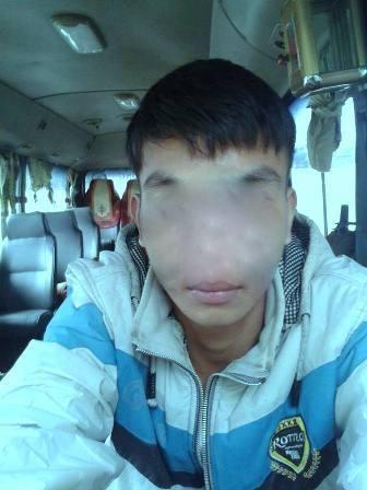Vụ cháu bé 14 tuổi bị hành hung ở Thanh Hóa: Đã bắt được nghi phạm gây án - anh 1