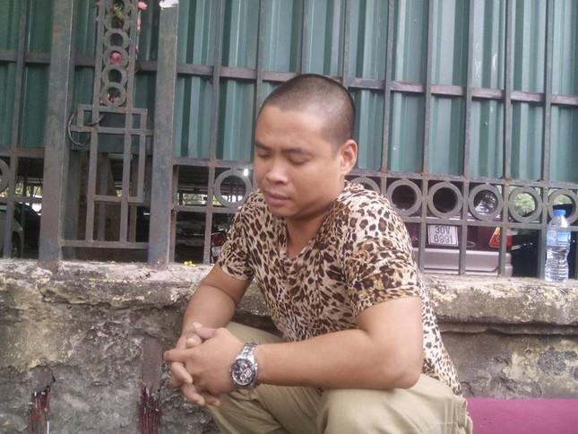 Hà Nội: Mang theo súng trong người, bị 141 tóm gọn - anh 2