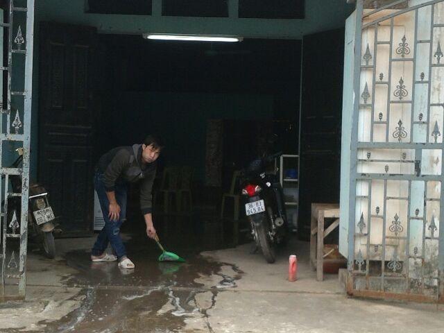 Thanh Hóa: Truy sát kinh hoàng, 1 người tử vong, 2 người bị thương nặng - anh 1