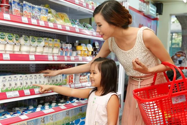 Những điều cần biết về sử dụng và bảo quản sản phẩm sữa - anh 2