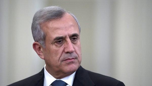 Cựu Tổng thống Lebanon tiết lộ lý do Su-24 của Nga bị bắn hạ - anh 1