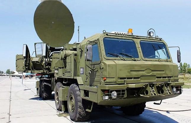 Báo Mỹ liệt kê 5 loại vũ khí Nga khiến Thổ Nhĩ Kỳ 'kinh hồn lạc vía' - anh 2