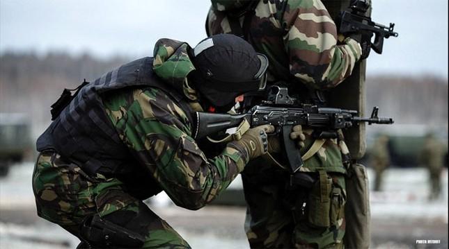 Báo Mỹ liệt kê 5 loại vũ khí Nga khiến Thổ Nhĩ Kỳ 'kinh hồn lạc vía' - anh 4