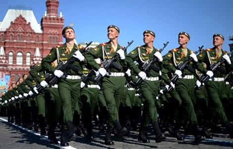 Báo Mỹ: Những yếu tố tạo nên sức mạnh đáng gờm của Quân đội Nga - anh 1