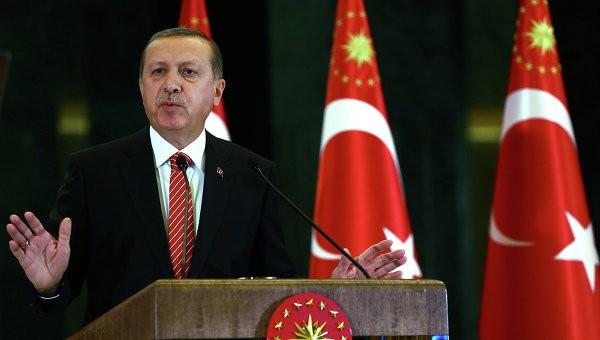 Tổng thống Thổ Nhĩ Kỳ sẽ từ chức nếu có bằng chứng mua dầu từ IS - anh 2