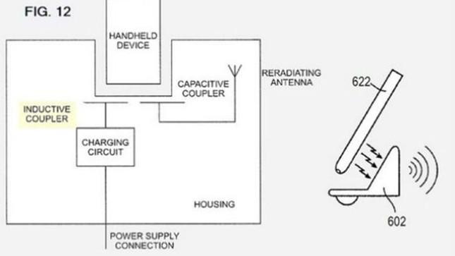 Apple nuôi tham vọng khổng lồ về công nghệ không dây - ảnh 2