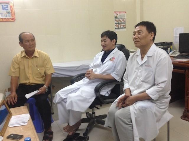 Bệnh viện bị tố tắc trách khiến song thai, sản phụ tử vong - ảnh 1