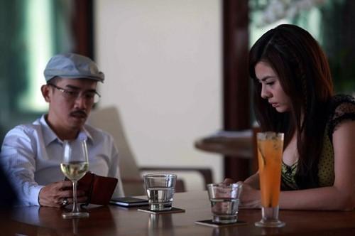 Những vai diễn ấn tượng của Minh Thuận - ảnh 3