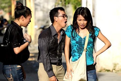 Những vai diễn ấn tượng của Minh Thuận - ảnh 6