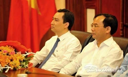 Ông Vũ Văn Tiến nhận quyết định bổ nhiệm TBT Tạp chí Mặt trận - ảnh 5